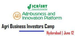 Agri-Business Investors Camp
