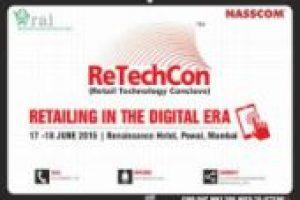 Retail Technology Conclave 2015