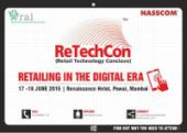 Retail Technology Conclave 2015