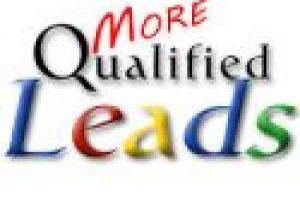generate sales leads online
