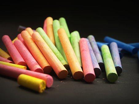 chalk making business