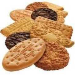 Biscuit Making