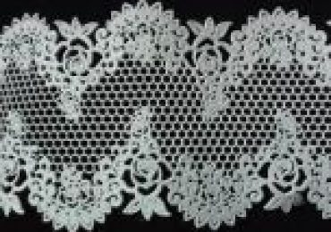 designer lace making