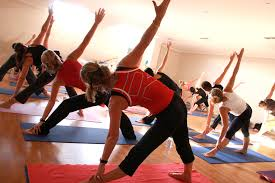 Yoga Studio | Profitable Business Opportunity
