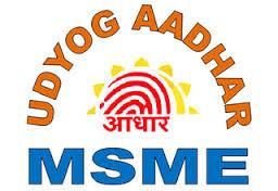 Udyog Aadhaar MSME