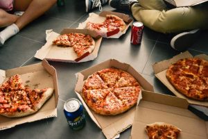 how to start Domino's Pizza franchise business in India