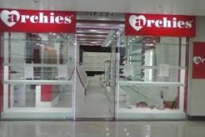 archies gallery franchise