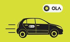 Attach Car To Ola Cabs
