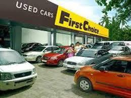 mahindra first choice franchise