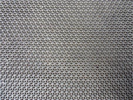 rubber floor mats making