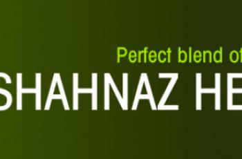 shahnaz husain herbal franchise