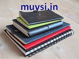 Exercise Book Making