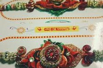 Rakhi Making