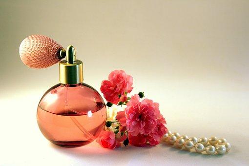 perfume business