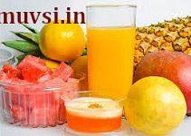 Fruit Juice Production