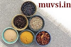 Home Based Spice Business