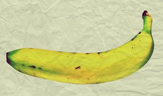banana paper making