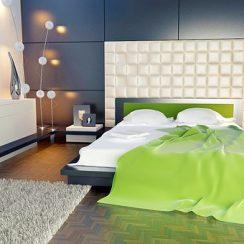 decorative sheet production