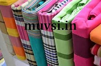 Bed Sheet Pillow Cover Making