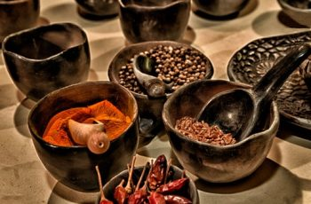 spice manufacturing