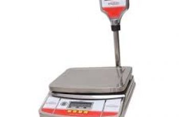 electronic weigh scale manufacturing