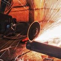 iron and steel business ideas