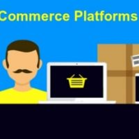 best ecommerce platforms in India