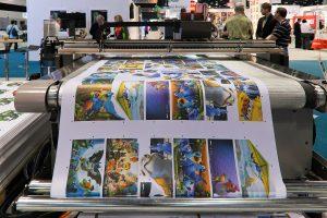 Flex Printing Business