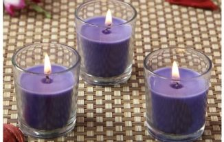 hosley candles
