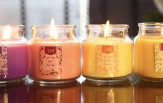lighthause candles