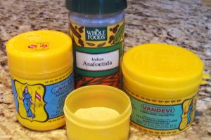 Compounded Asafoetida Hing Manufacturing Business