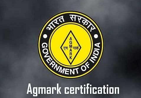 AGMARK Registration