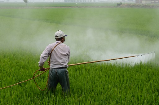 pesticide business ideas