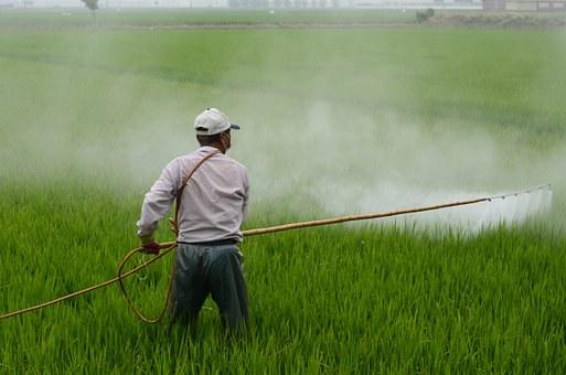 pesticide business ideas