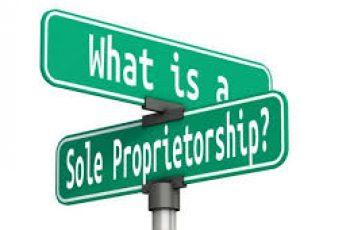 how to start sole proprietorship