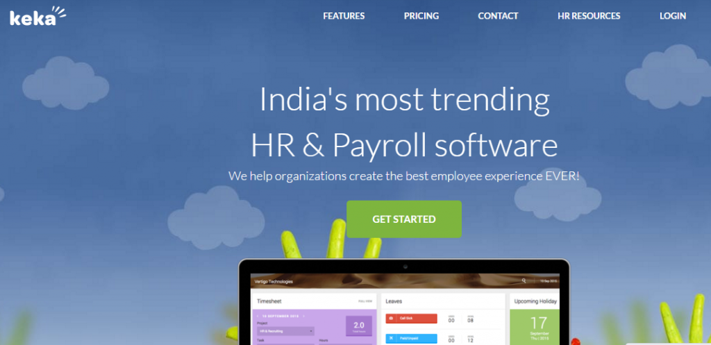Top 10 Most Popular Hr Software In India For Small Businesses