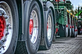 transport business ideas