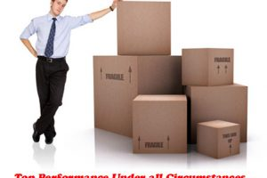 Packers and Movers Business