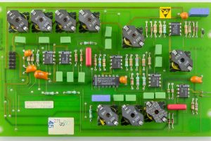 PCB Assembling Business