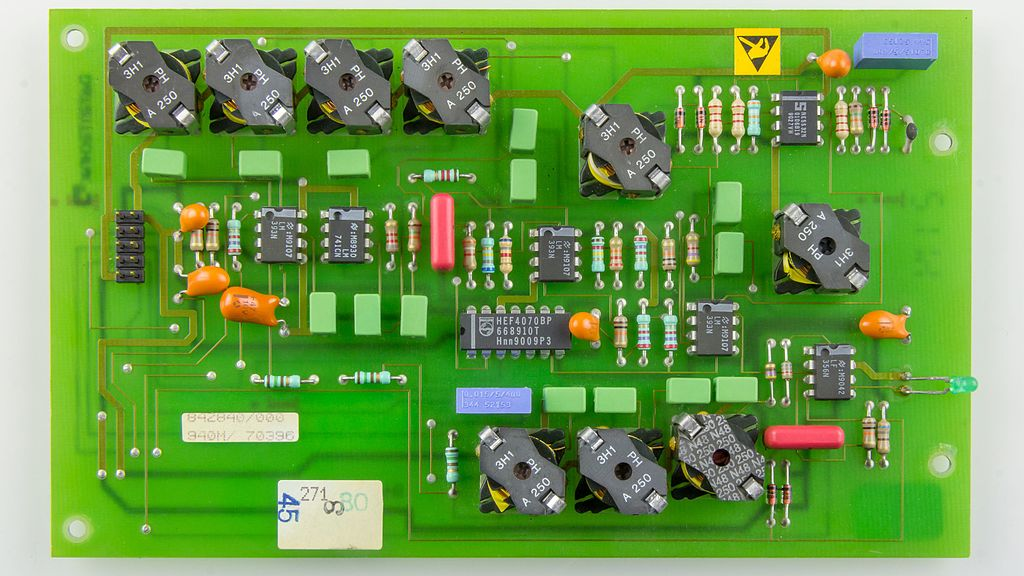 PCB Assembling Business