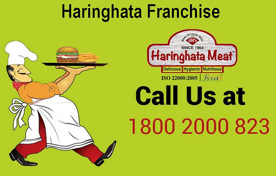 Haringhata Franchise Business