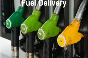 Online Fuel Delivery Business
