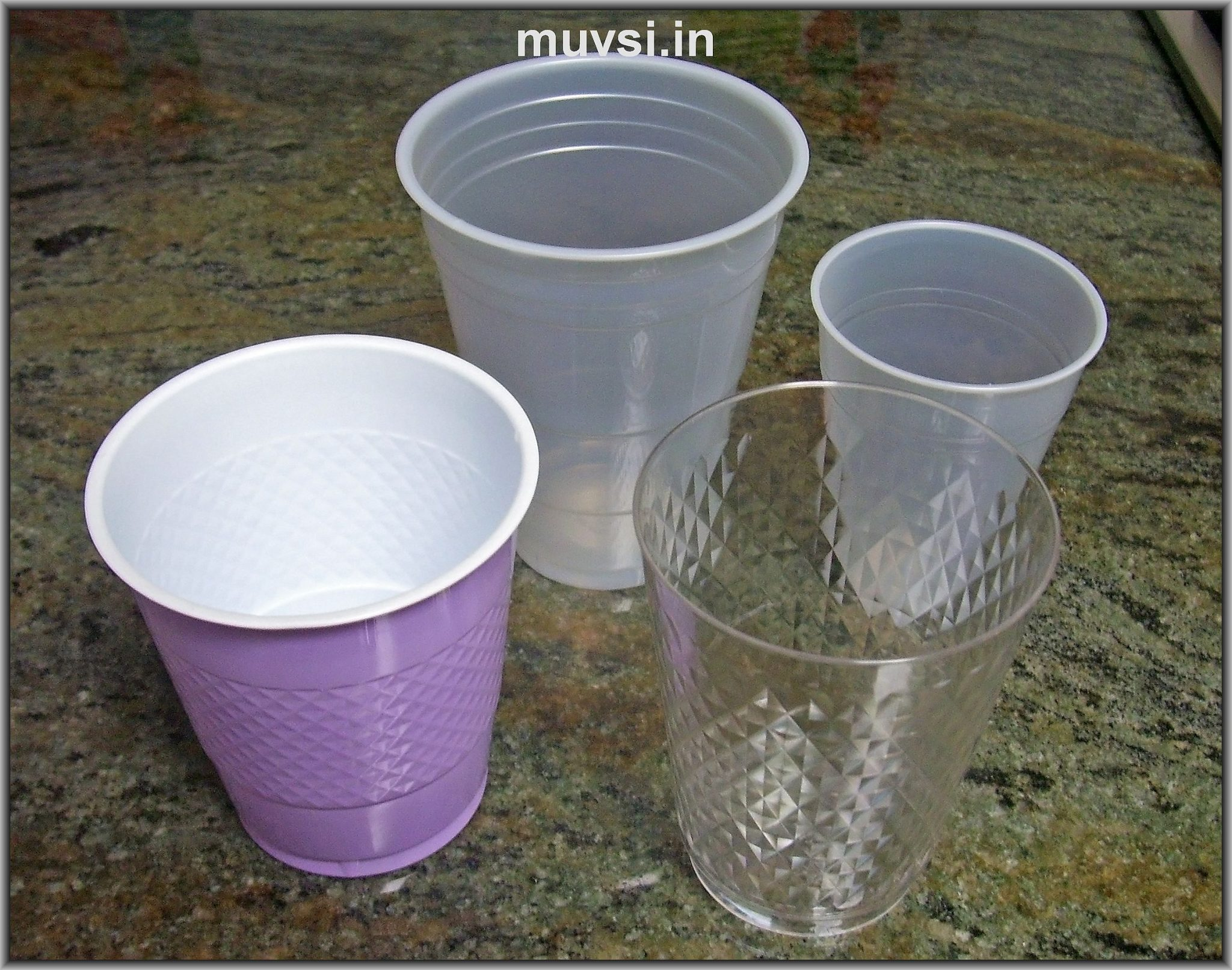 how to start my own invitation printing business%0A HDPOS Review Online         How To Start Disposable Plastic Cup Making  Business