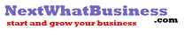 NextWhatBusiness – Start & Grow Small Business