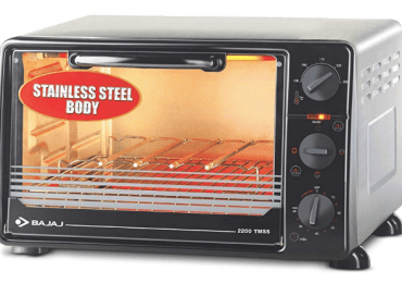 Bajaj 2200 TMSS 22-Litre OTG oven in India