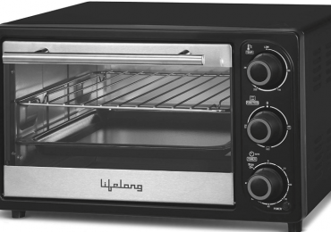 lifelong otg oven in india