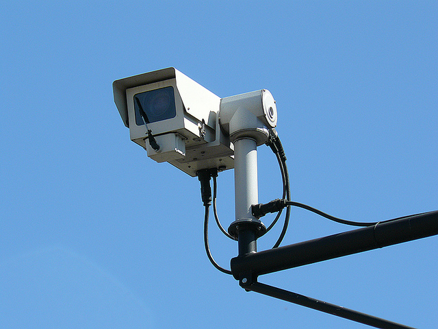 cctv camera installation company