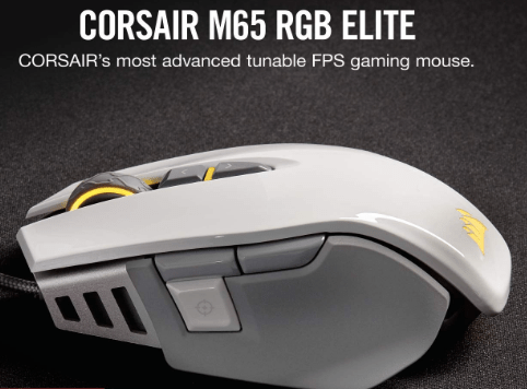 corsair m65 gaming mouse in India