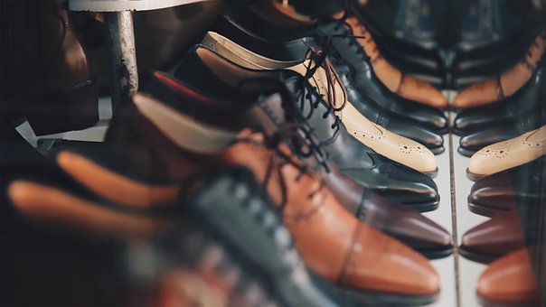 top footwear brands in India