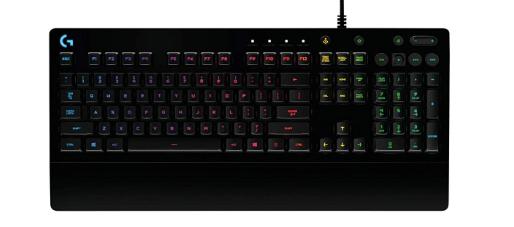 logitech prodigy gaming keyboard in India